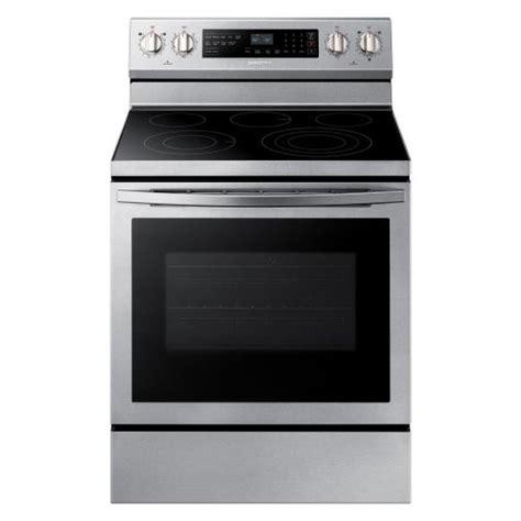 samsung range error codes appliance helpers