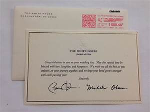 luxury mailing a wedding invitation to the white house With wedding invitations mailing cost