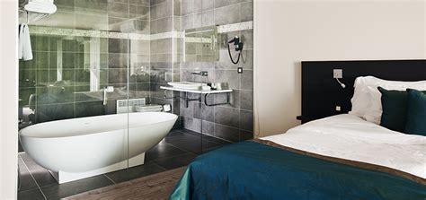salle de bain ouverte dans chambre chambre salle de bain ouverte kirafes