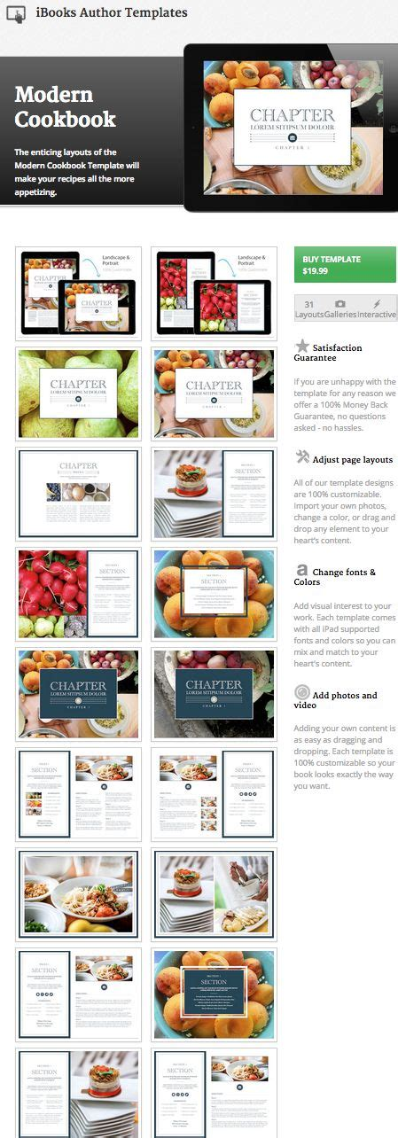 make your own cookbook template create your own cookbook ibooks author cookbook template from www ibooksauthortemplates