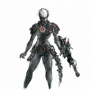 Human Exoskeleton Concept | www.imgkid.com - The Image Kid ...
