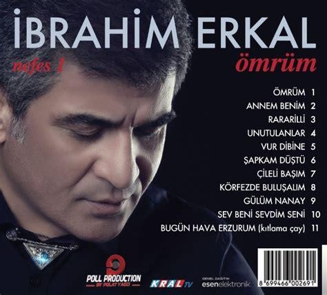 İbrahim Erkal Körfezde Buluşalım Mp3 İndir Müzik Dinle