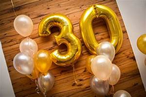 30 Dinge Zum 30 Geburtstag : geschenke zum 30 geburtstag besondere ideen finden ~ Markanthonyermac.com Haus und Dekorationen