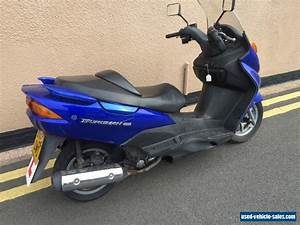 Scooter 125 Burgman : 2002 suzuki burgman for sale in the united kingdom ~ Gottalentnigeria.com Avis de Voitures