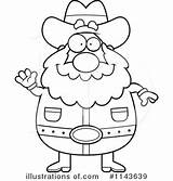 Prospector Clipart Illustration Pete Stinky Pages Royalty Thoman Cory Coloring Colouring Rf Sketch Template Illustrationsof sketch template