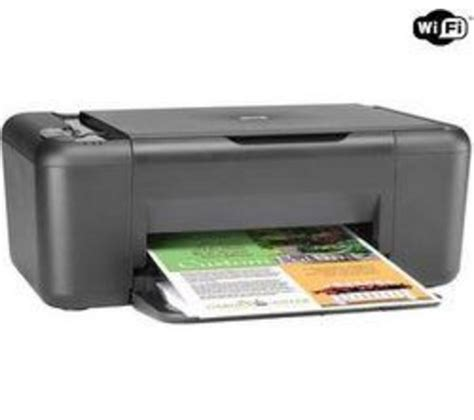 Hp Printer Help Desk No by Hp Deskjet F4580 Multi Function Device Review Compare