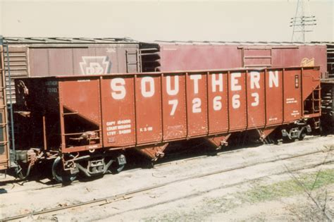 A Brief History of Coal Hoppers – Appalachian Railroad ...