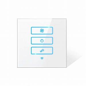 l6 wifi relay fan switch meridsmart With relay switch wifi