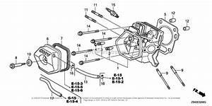 Honda Engines Gx270ut2 Qa2 Engine  Tha  Vin  Gcbgt