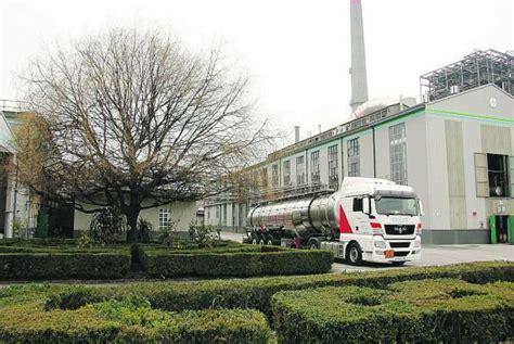 Factoría De Bayer En Lada (langreo)