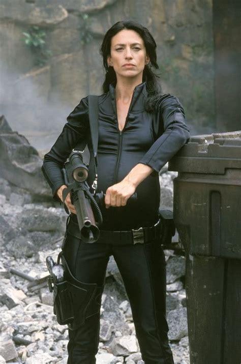 Claudia Black | Claudia black, Best sci fi shows, Sci fi ...