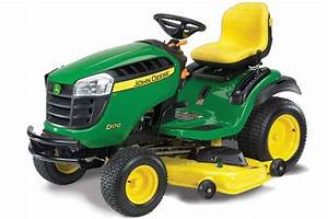 John Deere Lawn Mower Manual Transmission