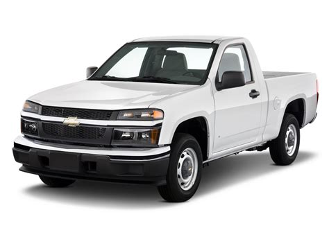 2011 Chevy Colorado Reviews by 2011 Chevrolet Colorado Chevy Page 1 Review The Car