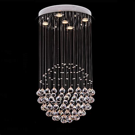 sale cheap chandelier k9 led chandelier light free