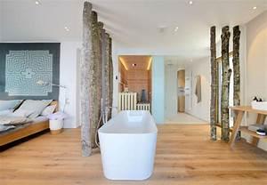 Duschvorrichtung Für Badewanne : inspiration f rs badezimmer freistehende badewannen ~ Michelbontemps.com Haus und Dekorationen