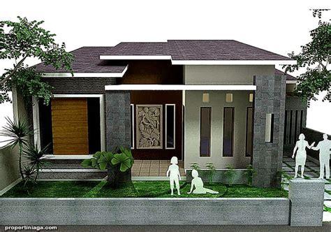 foto model rumah minimalis modern design rumah minimalis