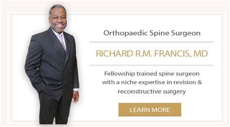 Orthopedic Spine Surgery