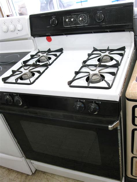 used gas range for used gas range 8769