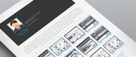 5 Cv Resume Indesign Templates by Stockindesign 5 Cv Resume Indesign Templates Stockindesign