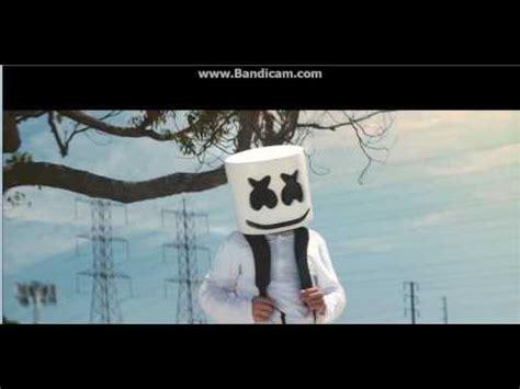 Marshmello Alone 1 Hour Youtube Marshmello S Alone Video