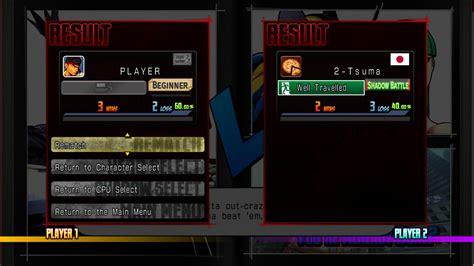 Shadow Boxing In Marvel Vs Capcom 3 Aggrogamer Game News