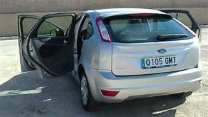 2009 Ford Focus 1 6 Trend 5dr Lhd For Sale In Spain