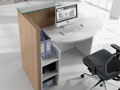 bureau d accueil ovo design