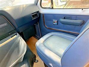 1991 Ford E350 Econoline 4x4 Only 20 660 Miles