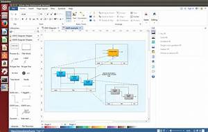 Idef0 Diagram Software For Linux  U2013 Easy And Effective