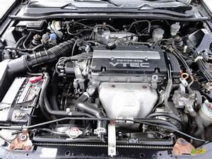 1999 Honda Prelude Type Sh 2 2 Liter Dohc 16