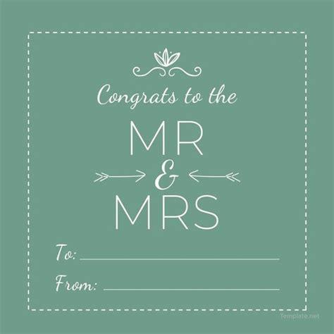 wedding label template   sample  format