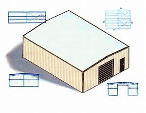 3039 x 4039 x 1239 prefabricated building kit do it With 40 x 40 metal building kit