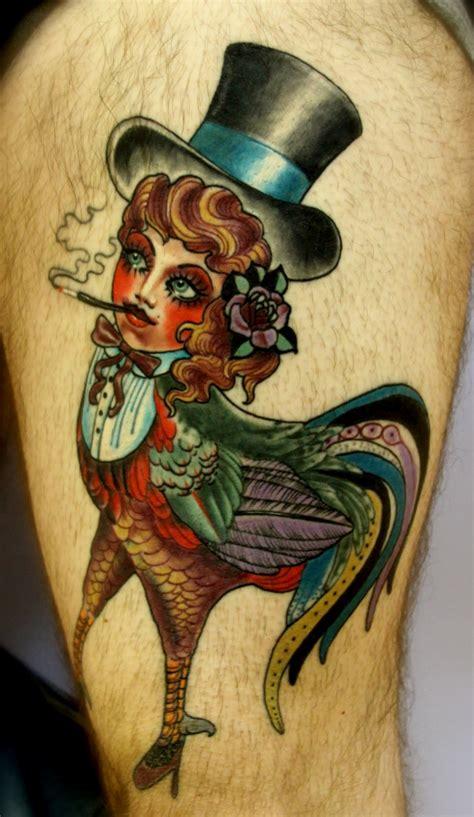 Permalink to Phoenix Armband Tattoo