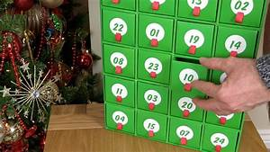 Happy 1 Advent : happy socks advent calendar december 10th 2018 youtube ~ Haus.voiturepedia.club Haus und Dekorationen
