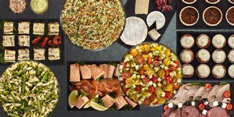 comment choisir buffet traiteur votre guide dans l organisation de vos soir 233 es