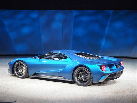 ford gt 2016 2016 ford gt photo 4 14395