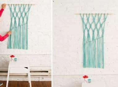 hiasan dinding diy desainrumahidcom