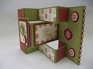 66 best images about Tri fold shutter card on Pinterest
