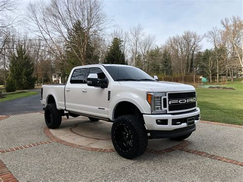 2017 Ford F 350 Super Duty King Ranch Stock # F29525 for