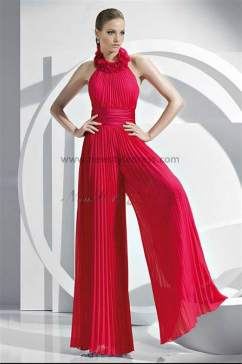 formal jumpsuits for weddings black and white formal jumpsuits hairstyle 2013
