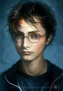 J. Harry Potter