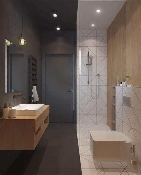 1001 + Idées  Salle De Bain Beige Et Gris Pierre