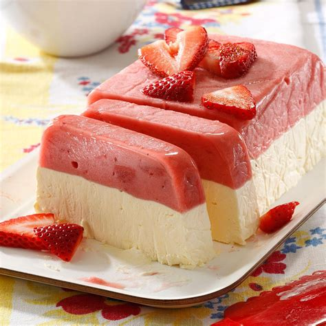 strawberry sorbet sensation recipe taste  home