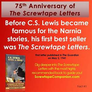 the screwtape letters pdf download With cs lewis screwtape letters audiobook