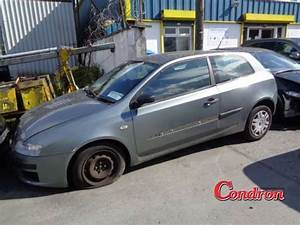 Car Parts For 2006 Fiat Stilo 1 4 16v Coupe 1 4l Petrol