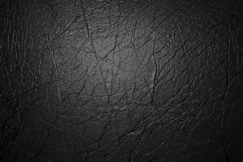 top grain leather leather texture black picture free photograph photos