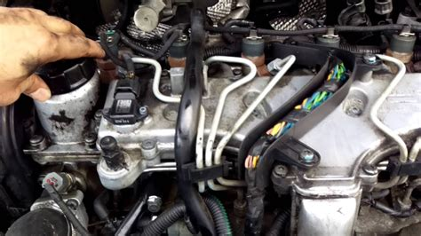 volvo  engine popping noise   cure youtube
