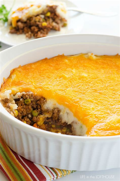 cottage pie shepherd s pie cottage pie in the lofthouse