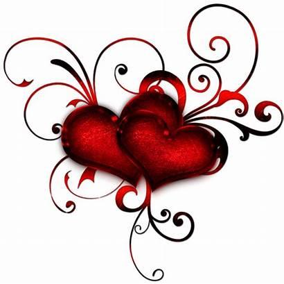 Heart Clipart Deacoration Yopriceville Decorative Transparent 1041