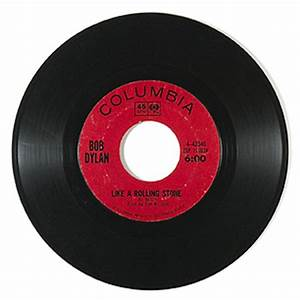 Bob Dylan 39Like A Rolling Stone39 500 Greatest Songs Of